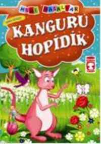 Mini Masallar 17 - Kanguru Hopidik