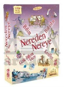 Nereden Nereye (4 Kitap)