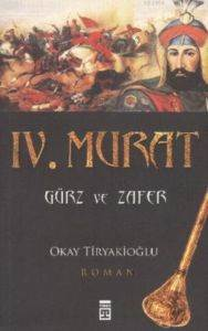 4. Murat Gürz ve Zafer