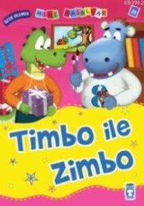 Mini Masallar 26 - Timbo ile Zimbo