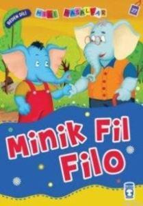 Mini Masallar 27 - Minik Fil Filo