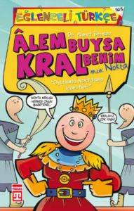 Alem Buysa Kral Benim