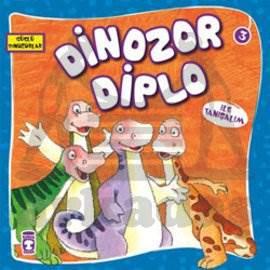 Dinozor Diplo