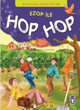 Ezop İle Hop Hop