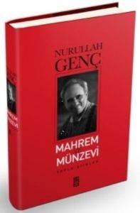Mahrem Ve Münzevi