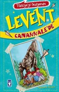 Levent Çanakkale'd ...