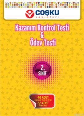 Coşku 2.Sınıf K.K.Testi & Ödev Testi_104 TEST