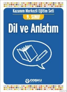 Coşku 9.Sınıf Kames Dil ve Anlatım_Yeni_2012