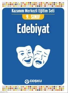Coşku 9.Sınıf Kames Türk Edebiyatı_Yeni_2012