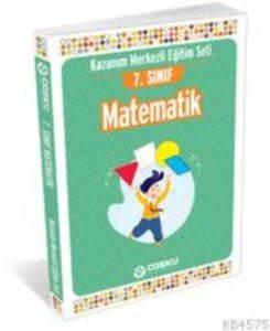 Coşku 7.Sınıf Kames Matematik Yeni