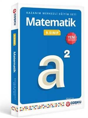 Coşku 9.Sınıf Kames Matematik_2013