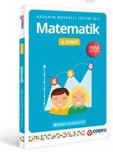 Coşku 5.Sınıf Kames Matematik