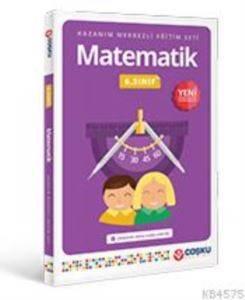 Coşku 6.Sınıf Kames Matematik