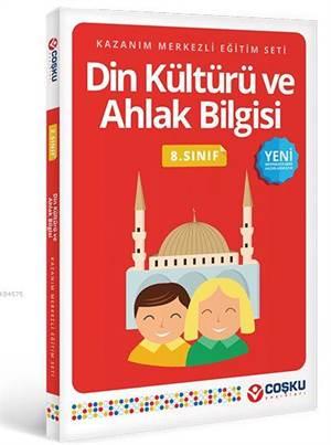 Coşku 8.Sınıf Kames Din Kültürü ve Ahlak Bilgisi