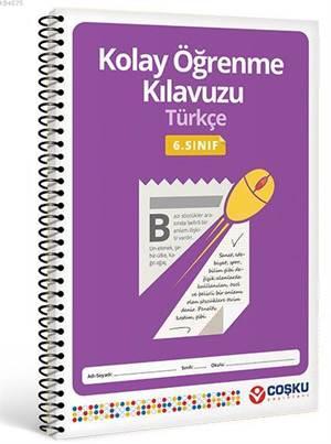 Coşku 6.Sınıf Kök Türkçe