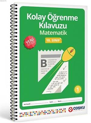 Coşku 10.Sınıf Kök Matematik