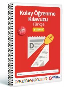 8.Sınıf Kök Türkçe