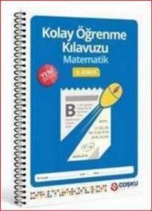 9.Sınıf Matematik Kolay Öğrenme Kılavuzu