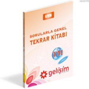 LYS TM Sorularla Genel Tekrar Kitabı