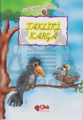 Taklitçi Karga.