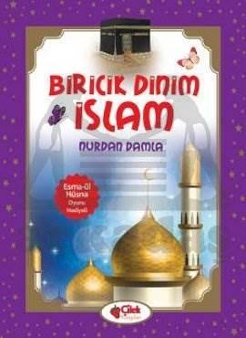 Biricik Dinim İslam Ciltli
