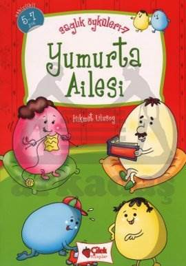 Yumurta Ailesi  / Hikmet ulusoy
