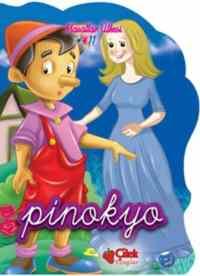 Masallar Ülkesi-11: Pinokyo