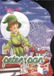 Masallar Ülkesi-10: Peter Pan