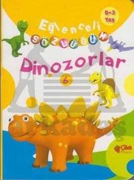 Eğlenceli Sözlüğüm Dinozorlar