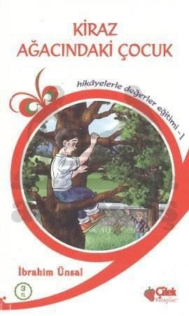 Kiraz Ağacındaki Çocuk -1