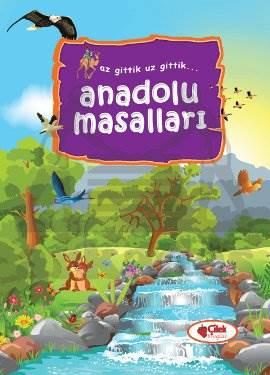 Anadolu Masalları (K.K)