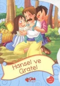 Hansel ve Gratel (DÜZ YAZI)
