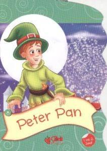 Masallar Ülkesi-8 Peter Pan