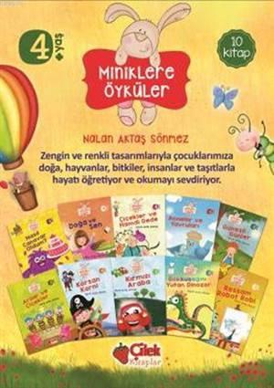 Miniklere Öyküler