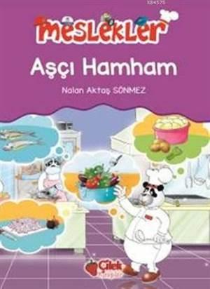 Meslekler - Aşçı Hamham