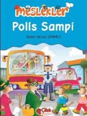 Meslekler - Polis Sampi