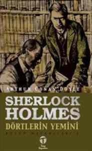 Sherlock Holmes: Dörtlerin Yemini