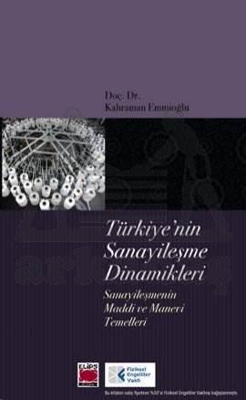 Türkiye'nin Sanayileşme Dinamikleri
