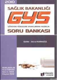 Sağlık Bakanlığı GYS Soru Bankası 2011