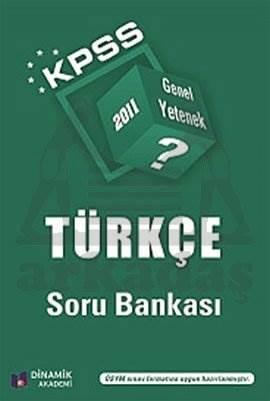 KPSS 2011 Türkçe Soru Bankası