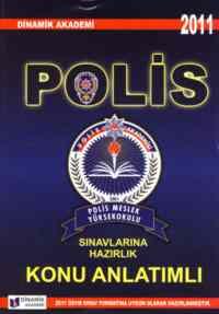 Polis Meslek Yüksek Okulu Sınavlarına Hazırlık Konu Anlatımlı