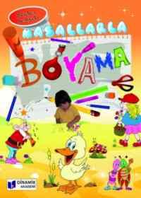 Masallarla Boyama