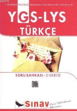 YGS-LYS Türkçe Soru Bankası