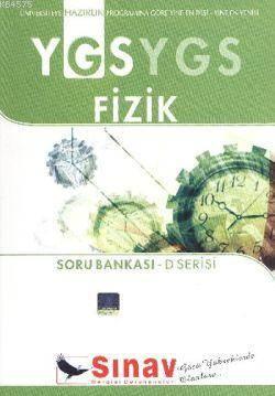 YGS Fizik Soru Bankası - D Serisi