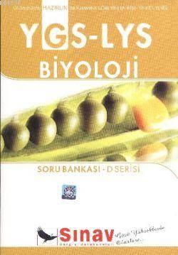 YGS-LYS Biyoloji Soru Bankası - D Serisi