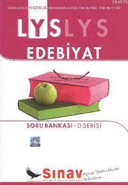 LYS Edebiyat Soru Bankası; D Serisi