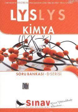 LYS Kimya Soru Bankası - D Serisi