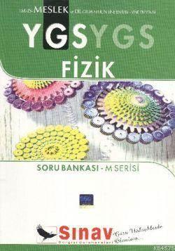 YGS Fizik Soru Bankası; M Serisi