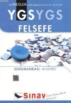 YGS Felsefe Soru Bankası; M Serisi