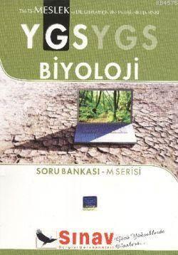 YGS Biyoloji Soru Bankası; M Serisi